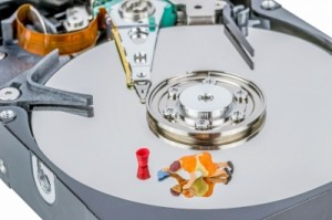 Hard drive failure: logical or physical