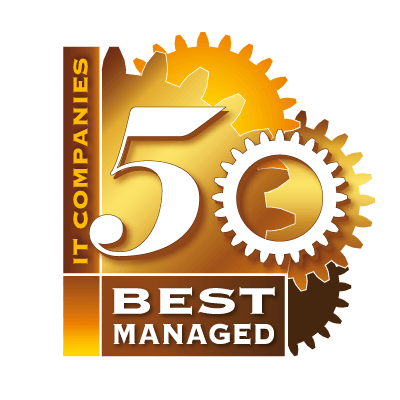 Top 50 Best Managed