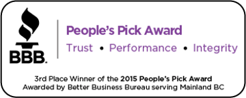 People Pick Award